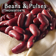 Beans & Pulses | Food Pictures, Photos, Images & Fotos