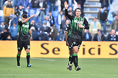 Sassuolo vs SPAL - 24 February 2019