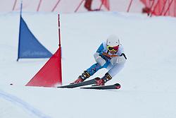 VETROV Alexander, RUS, Team Event, 2013 IPC Alpine Skiing World Championships, La Molina, Spain