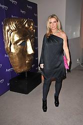 MEG MATTHEWS at the BAFTA Nominees party 2011 held at Asprey, 167 New Bond Street, London on 12th February 2011.