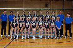 20050609 NED: Teampresentatie Nederlands Volleybal Team, Amstelveen