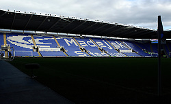 The Madejski Stadium home of Reading FC - Mandatory byline: Robbie Stephenson/JMP - 07966 386802 - 22/09/2015 - FOOTBALL - Madejski Stadium - Reading, England - Reading v Everton - Capital One Cup