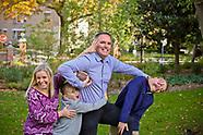 Griffey Family