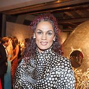 NLD/Amsterdam/20151210 - Vipnight LXRY Masters of Luxery 2015, Chimene van Oosterhout