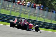 September 10-12, 2010: Italian Grand Prix. Fernando Alonso