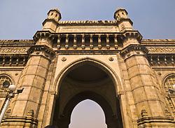July 21, 2019 - Majestic Gate, Bombay, India (Credit Image: © Keith Levit/Design Pics via ZUMA Wire)