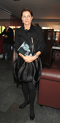 LUCY TANG at a party to celebrate the publication of Nain Attallah's book'Fulfilment & Betrayal' held at The Bluebird, King's Road, London on 1st May 2007.<br /><br />NON EXCLUSIVE - WORLD RIGHTS