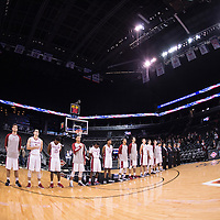 20151127: STANFORD MBB v Arkansas