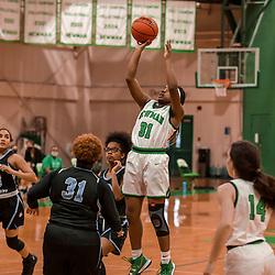 01-26-2021 Girls Newman Basketball