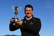 Colm Campbell Jnr (Warrenpoint) winner of the Ulster Stroke Play Championship at Galgorm Castle Golf Club, Ballymena, Northern Ireland. 28/05/19<br /> <br /> Picture: Thos Caffrey / Golffile<br /> <br /> All photos usage must carry mandatory copyright credit (© Golffile   Thos Caffrey)