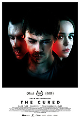 RELEASE DATE: February 23, 2018 TITLE: The Cured STUDIO: IFC Films DIRECTOR: David Freyne PLOT: A disease that turns people into zombies has been cured. The once-infected zombies are discriminated against by society and their own families, which causes social issues to arise. This leads to militant government interference. STARRING: Ellen Page, Sam Keeley, Tom Vaughan-Lawlor. (Credit Image: ? IFC Films/Entertainment Pictures/ZUMAPRESS.com)
