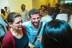 Encontro de Líderes 2016, do Grupo RBS, no Instituto Ling, em Porto Alegre. FOTO: Gustavo Roth / Agência Preview
