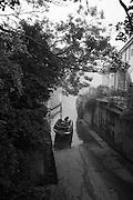 Maidenhead BERKS. UK.   Boulters Lock and Raymead Island 08:42:19  Sunday  11/09/2016<br /> [Mandatory Credit; Peter SPURRIER/Intersport Images]