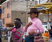 Manchay, Peru