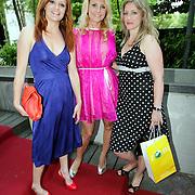 NLD/Amsterdam/20080513 - FHM 100 Sexiest vrouwen 2008, Juliette van Ardenne, Annelieke Bouwers en ........