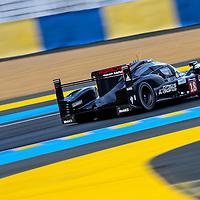 10.06.2015/ 24 Heurues du Mans/ Wednesday practice day