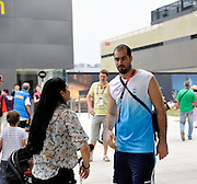 DESCRIZIONE : France Hand Jeux Olympiques Londres Parc Olympiques<br /> GIOCATORE : <br /> SQUADRA : Argentine<br /> EVENTO : FRANCE Hand Jeux Olympiques<br /> GARA : <br /> DATA : 28 07 2012<br /> CATEGORIA : Hand Jeux Olympiques<br /> SPORT : Handball<br /> AUTORE : JF Molliere <br /> Galleria : France JEUX OLYMPIQUES 2012 Reportage<br /> Fotonotizia : France Handball Homme Jeux Olympiques Londres <br /> Predefinita :