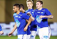 Fotball , 23. januar 2013 , Turnering<br /> La Manga<br /> Molde - Widzew Lodz 1-3<br /> Julian Erhardt , Molde<br /> Sean Cunningham , Molde<br /> Etzas Hussain , Molde