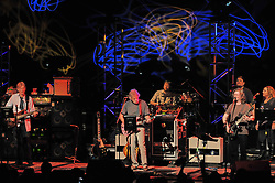 Phil Lesh & Bob Weir, Furthur Band in Concert at the Best Buy Theater, New York, NY on 15 March 2011