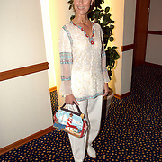 NLD/Amsterdam/20060910 - Modeshow Paul Schulten Winter 2006, Coco de Meyere