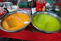 Refreshments Near Gyee Zai Market
