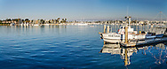 Fishermen's Village, Marina del Rey, California