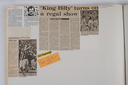 Billy Fitzpatrick, Fenians,