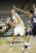 NCAA Women's Basketball - Georgia Tech v Iowa - November 28, 2007