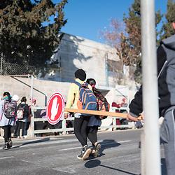 Schoolrun, Bethlehem
