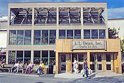 L L Bean Flagship Store