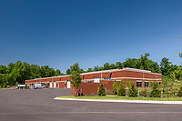 Exterior Image of 8 Easter Court at Dolefield Business Park by Jeffrey Sauers of Commercial Photographics, Architectural Photo Artistry in Washington DC, Virginia to Florida and PA to New England