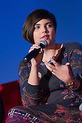 Julie Ann Crommett, Program Manager of Computer Science Education in Media, Google