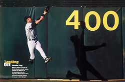 Clay Bellinger, Sports Illustrated, 2000