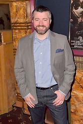 December 8, 2016 - Los Angeles, Kalifornien, USA - Jeremy Profe bei der Premiere des Kinofilms 'The Lennon Report' im Crest Theatre. Los Angeles, 08.12.2016 (Credit Image: © Future-Image via ZUMA Press)