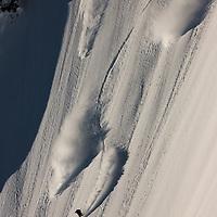 Tom Burt, Glacier Bay National Park, Deeper, AK
