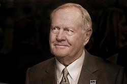 Jack Nicklaus - Hall of Fame Golfer and Philanthropist