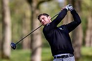 11-05-2019 Foto's NGF competitie hoofdklasse poule H1, gespeeld op Drentse Golfclub De Gelpenberg in Aalden. Foursomes:   Noord Nederlandse 1 - Walt van der Kolk