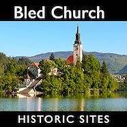 Assumption of Mary Pilgrimage Bled  Slovania Pictures, Photos, Images & Fotos