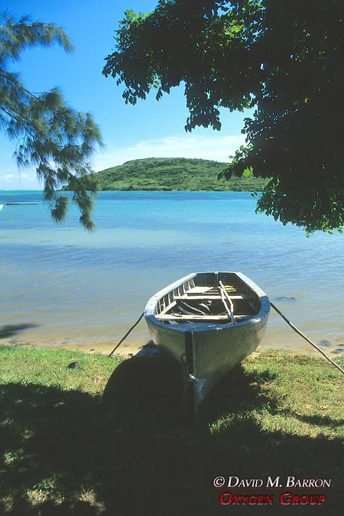 Boat Scenic