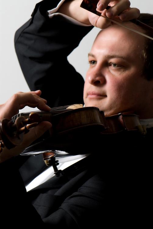 Greek musician  Alexandros Halapsis  BIOS quartet