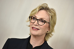 Hammer Museum Gala in the Garden. Hammer Museum, Los Angeles, California. 14 Oct 2017 Pictured: Jane Lynch. Photo credit: AXELLE/BAUER-GRIFFIN / MEGA TheMegaAgency.com +1 888 505 6342