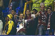 2007 Everton v Larissa