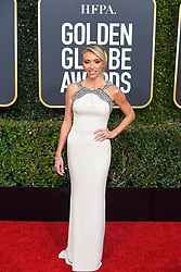 January 6, 2019 - Los Angeles, California, U.S. - Giuliana Rancic during red carpet arrivals for the 76th Annual Golden Globe Awards at The Beverly Hilton Hotel. (Credit Image: © Kevin Sullivan via ZUMA Wire)