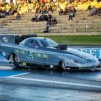 Anthony Begley - 2708 - Chemical Warefare - Bailey Brothers Racing - Chevrolet Camaro - Nitro Funny Car (F/C)