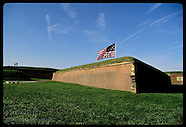 01: FORT MCHENRY RAMPART EXTERIORS