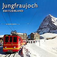 Jungfraujoch   Jungfraujoch Swiss Alps Pictures, Photos & Images
