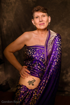 Kymme, Tattoo + You, A Photo Story of Body Ink