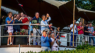20-07-2019 Pictures of the final day of the Zwitserleven Dutch Junior Open at the Toxandria Golf Club in The Netherlands.<br /> Spectators