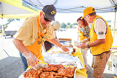 06/29/19 Bridgeport Lions Club Chicken Roast