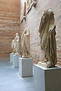 Museo Nacional de Arte Romano, national museum of Roman art, Merida, Extremadura, Spain